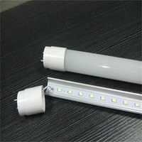 The lowest price and the newest energy 1/3 T8 tube light 18W