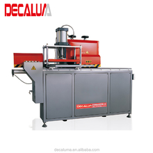 Universal Drilling And Milling Machine For Aluminum Window And Door Profile
