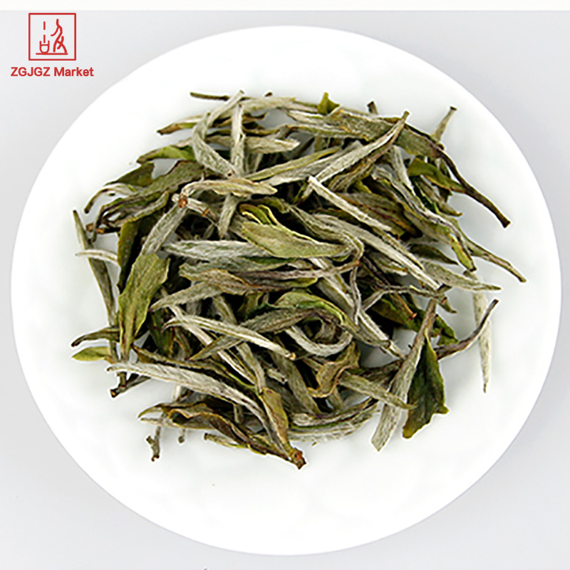 Best White Tea Brands Pin Pin Xiang Fuding Mingqian New Tea Flower Fragrant White Peony 160g Herbal Slimming Tea