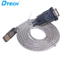 dtech usb 2.0 to serial rs232 adapter cable 1.2M with OTG