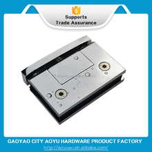 Popular style 360 degree hinge for glass door