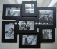 2012 the most popular piece together photo frame