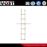 Lightweight Outdoor Rope Ladders Made in China
