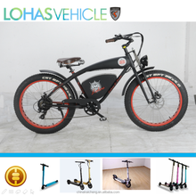 Electric bike 2017! aluminium alloy frame with 4.9 tire/ electric bike kit 3000w 1000w fat tire e bike