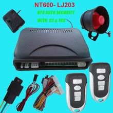 Best Price Universal Vehicle Alarm Window Closing Factory Wholesale Silent Alarm System