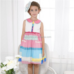 Fashion Kids Clothes,Girl Baby Dress 2015 New ,5 Years Old Girl Clothing