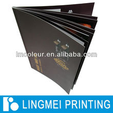 Custom My Hot Book Printing Guangzhou