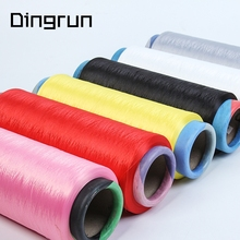 New hot selling products color DTY polyester ity yarn
