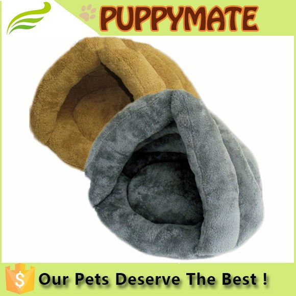 2016 popular cat sleeping bag cat bed for small dog