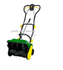 Good quality 1300W electric snow blower with best price