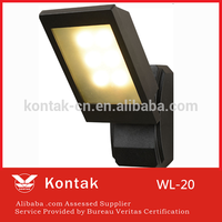 High power with cheap price 12W outdoor and indoor led down wall lighting