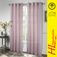 6 years no complaint new pattern elegant valance curtain