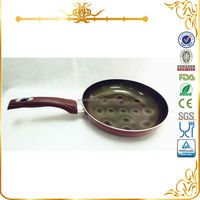 MSF-6312 global metals cookware aluminum ceramic cookware sets 3-D diamond coating frying pan