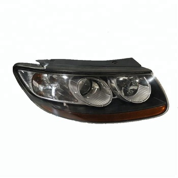 Quality auto / car head lamp for Mobis RH+LH tow yellow 92102-2B000