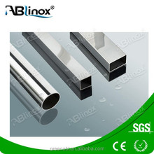 Construction building material 300mm diameter stainless steel pipe