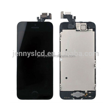Full LCD Display touch Screen Digitizer Assembly for iPhone 5G