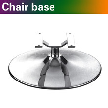 High quality chrome swivel base for chair