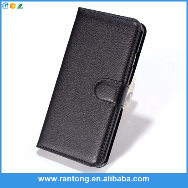 product 2015 hot cell phone case for iphone 6 leather wallet case phone case for apple iphone 6