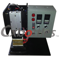Semi-automatic plastic bag sealing machine for sale
