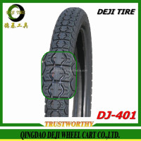 2016 DOT,EMARK,SONCAP Certificate fashion pattern high quality motorcycle tire 300-18