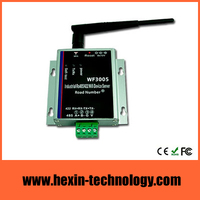 Serial to WiFi Converter for RS485 RS422