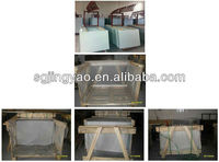 solar Glas for house / Clear float glass for windows and doors