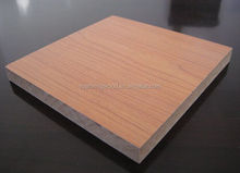 mdf carving board
