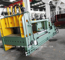 Transformer Manufacturing Machine For Corrugated Tanks