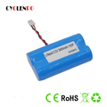 3.2v lifepo4 battery 3000mah lifepo4 battery 1S2P lifepo4 battery pack for camera