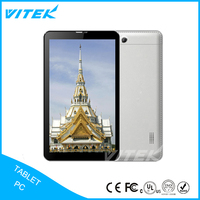 China Cheap 2G Calling Wifi Tablet PC Tablet 7 Android Mid