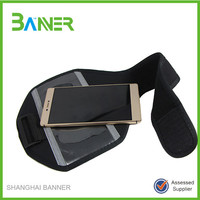OEM Sports neoprene gym armband for outside