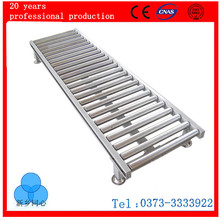 20 years professional history roller conveyors