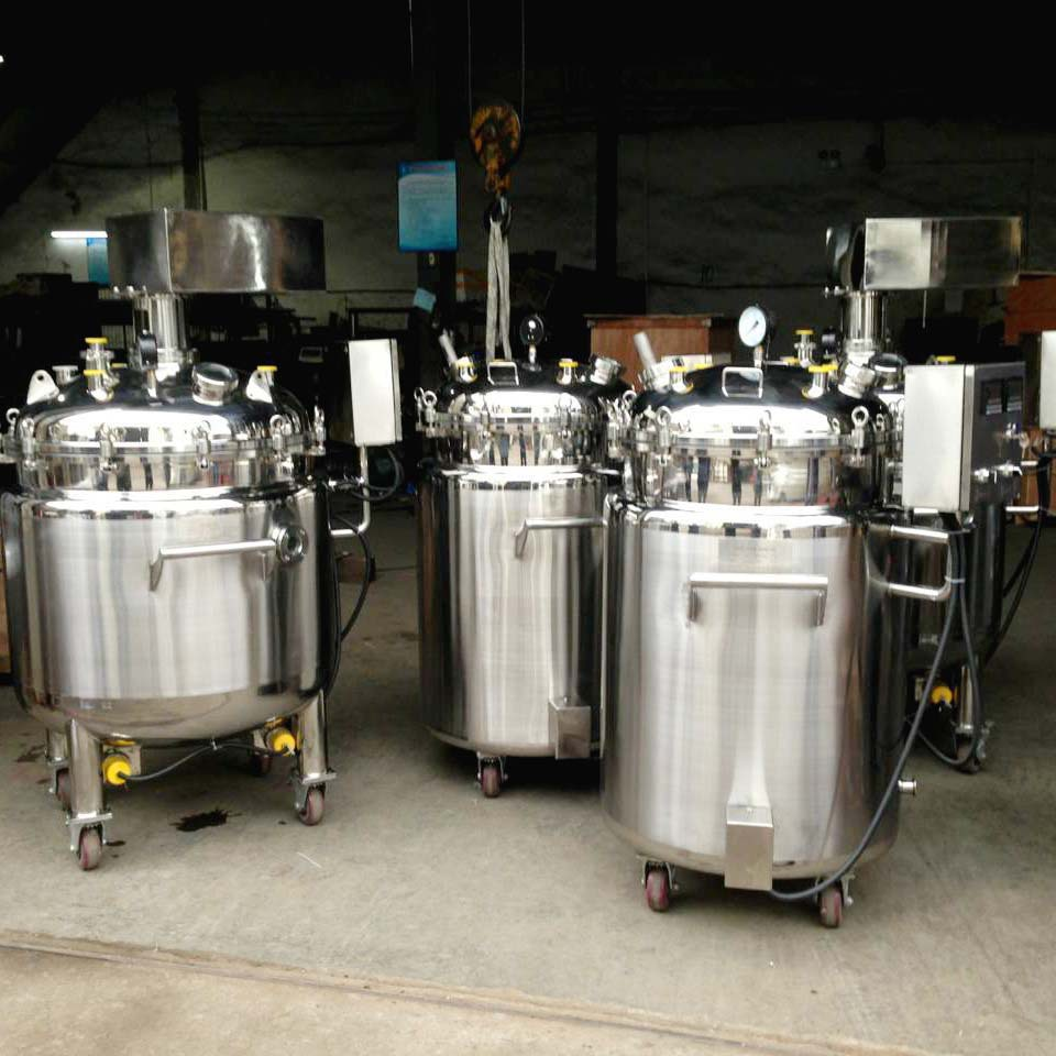 Pasteurized milk production line Pasteurized milk making
