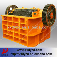 Low price road construction machine with ISO standard