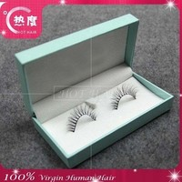 Eye lashes natural siberian mink hair professional individual tweezers eyelash extensions