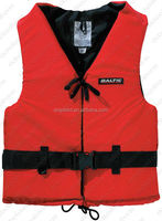 Water Sport foam Life jacket for lifesaving