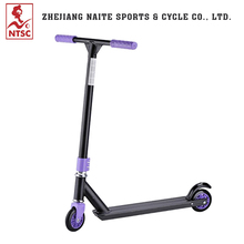 High Quality Cheap Price Non Folding Pro Stunt Scooter