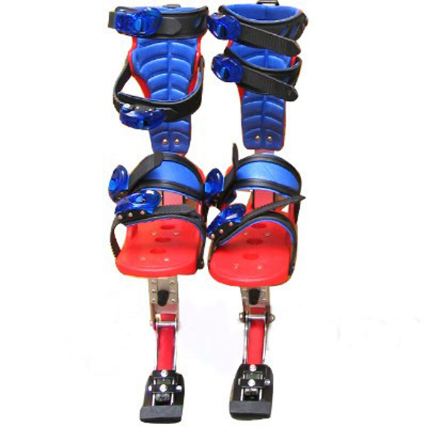 Skyrunner, Jumping Stilts, Skyjumper, Poweriser, Powerskip, Up-Wing, Flyjumper