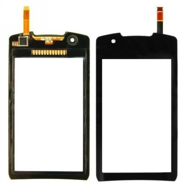 For Samsung S5620 Touch Screen Digitizer Glass,Good Quality Touch Screen Digitizer For Samsung Monte S5620