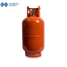 Low Pressure And Steel Material High Quality Helium Tank For Sale