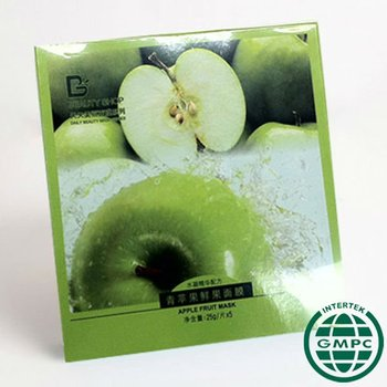 Granny Smith Fruit Tightening Facial Mask