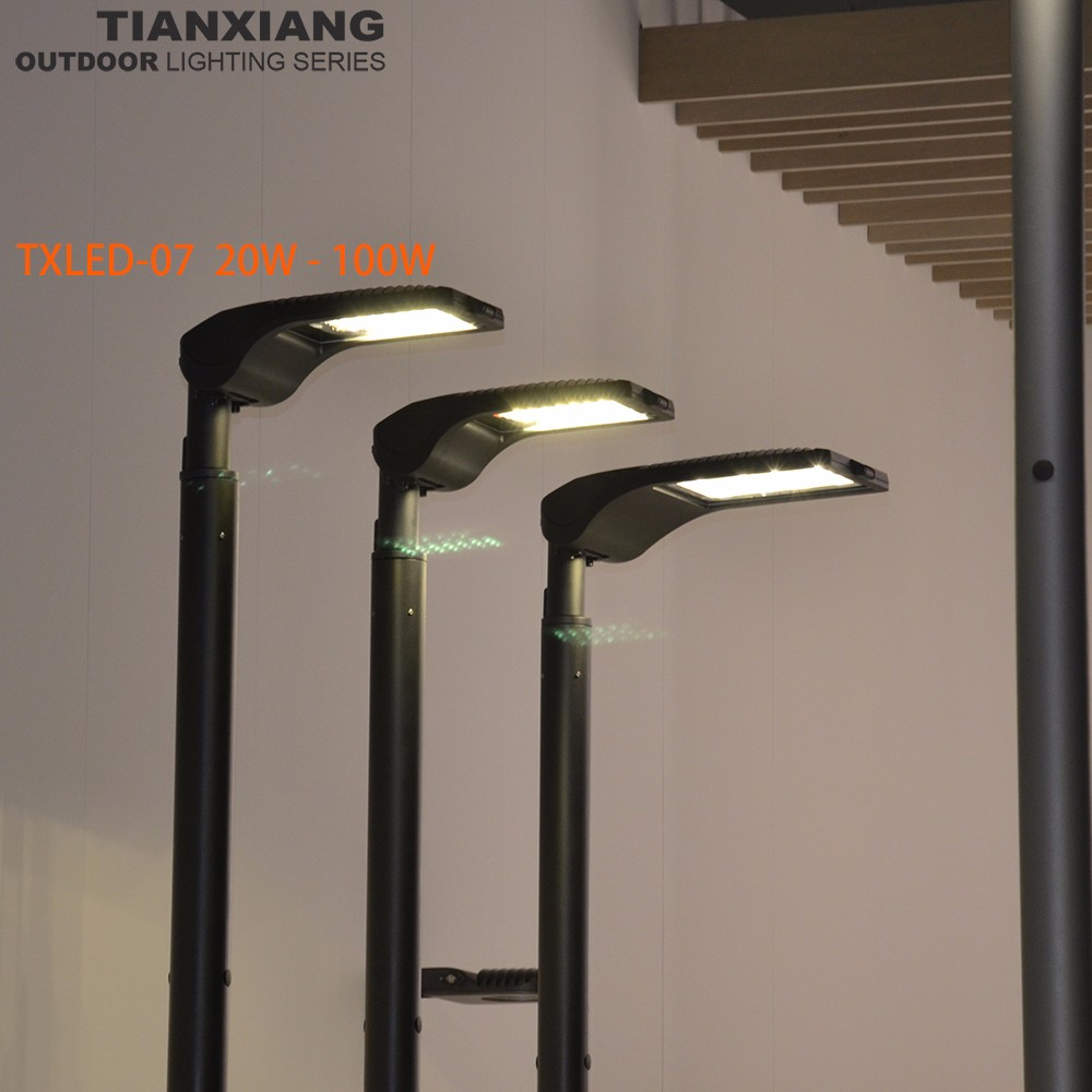 Promotional Low price Professional with 56w led street light solar