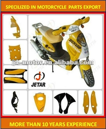 Wholesale Motorcycle Parts for HANDSOME BOY