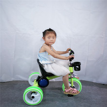 baby tricycle new models at cheap prices baby walker tricycle plastic with trailer from China