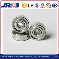 JRDB high quality 508 ball bearing
