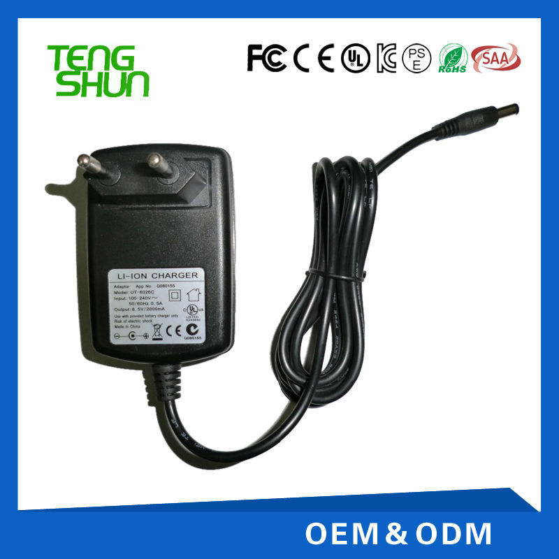 smart 3.6v 4.8v 7.2v 800ma intelligent nimh nicd trickle battery charger with MCU