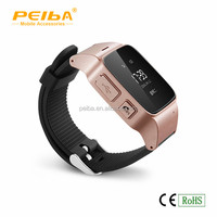 GPS tracker watch for elderly/kids/sports man