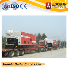 Biomass Pellets / Wood Pellets fired Alcohol Distillation/Distilling Steam Boiler