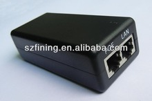 48v rj45 cctv wireless poe adapter