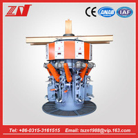Best price automatic rotary cement package packing machine for cement powder